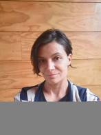 La escritora colombiana Melba Escobar.© Archivo personal