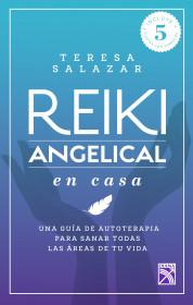 Reiki angelical en casa