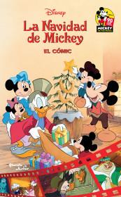 La Navidad de Mickey