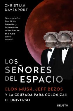 Los señores del espacio