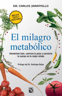 libro gratis El milagro metabólico