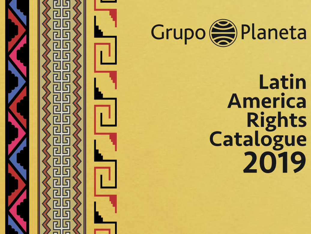Latin America Rights Catalogue 2019