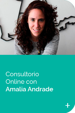 Amalia Anterior