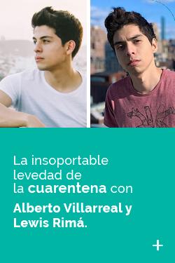 Alberto Villareal Anterior