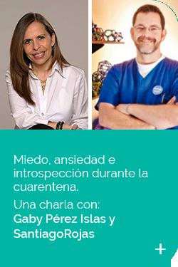 Gaby Perez Anterior