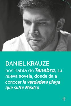 Daniel Krauze Anterior (MX)