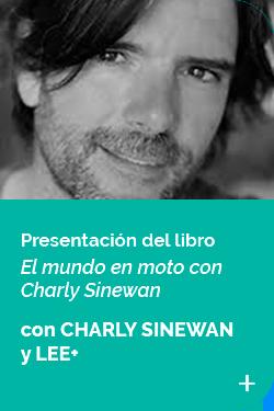 Charly Sinewan Anterior 24/04/2020 (MX)