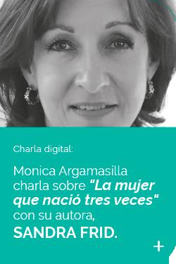 Sandra Frid Anterior (MX)