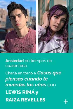 Raiza Revelles Anterior (MX)