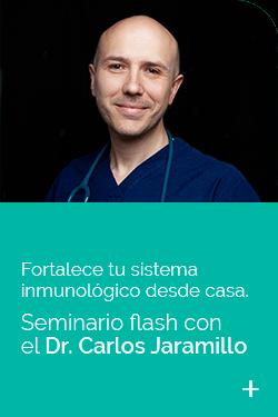 DR Carlos Jaramillo (MX)